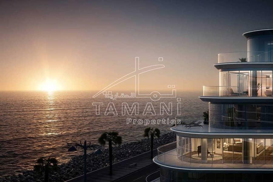 Wow 10k Sq. ft Residence on Palm Jumeriah!