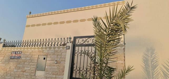 4 Bedroom Villa for Rent in Al Sabkha, Sharjah - *** Captivating 4BHK Single Storey Villa available in Al Sabkha, Sharjah