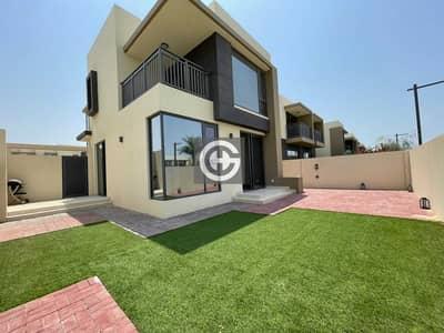 تاون هاوس 4 غرف نوم للايجار في دبي هيلز استيت، دبي - Hot Deal! 4br villa in Maple 2