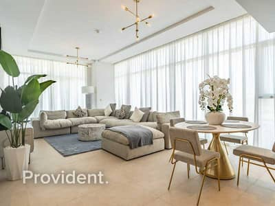 2 Bedroom Flat for Rent in Jumeirah Lake Towers (JLT), Dubai - Exclusive | Luxury Furnished | Truly A Home
