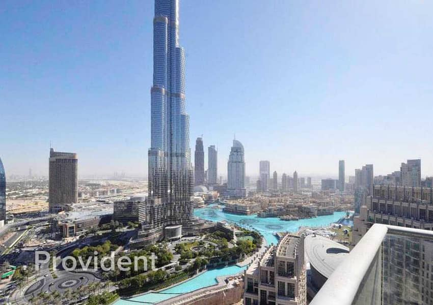 Luxuriously Upgraded | Penthouse