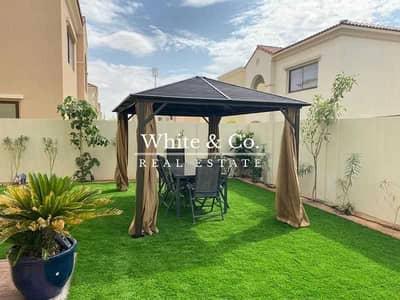 فیلا 5 غرف نوم للبيع في المرابع العربية 2، دبي - Corner Plot Close to Pool & Park Available Soon