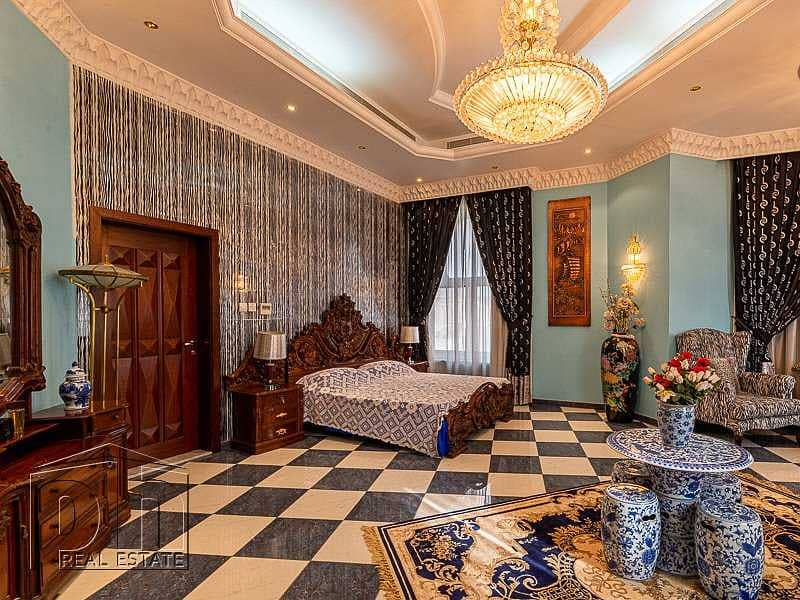 18 Price reduction - Close to Burj Al Arab - Traditional