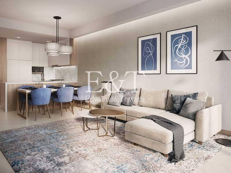 2 Luxury 5 Beds in Address Residences Dubai Opera