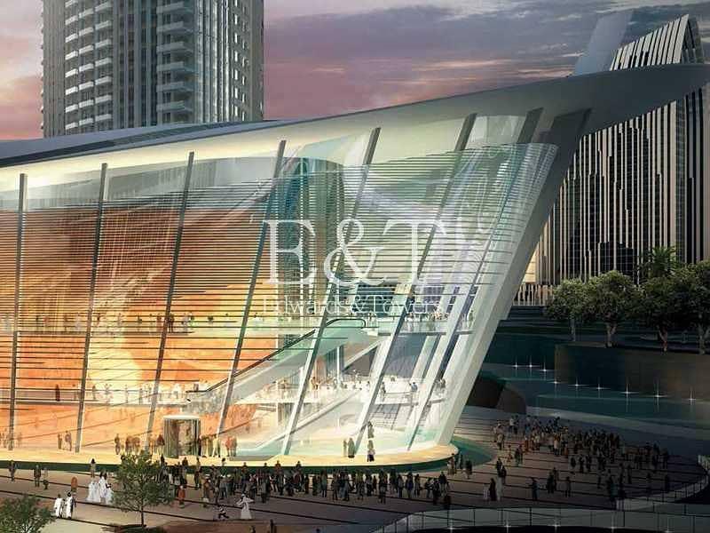 13 Luxury 5 Beds in Address Residences Dubai Opera