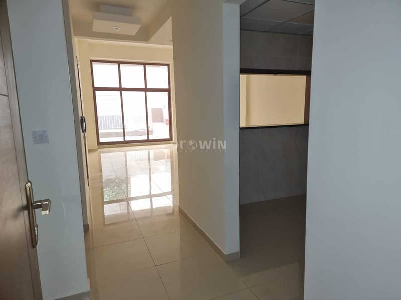 2 AMAZING 1 BEDROOM PLUS STUDY|WITH A BIG TERRACE IN THE GROUND FLOOR!!!