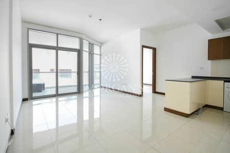 شقة 1 غرفة نوم للايجار في قرية جميرا الدائرية، دبي - Spacious & Bright 1 BR In, Villa Myra, JVC