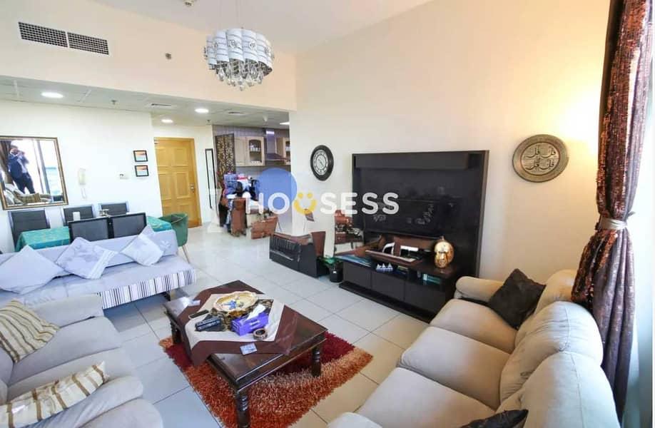 High Floor| Low Price| Near Jumairah beach