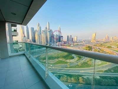 شقة 2 غرفة نوم للبيع في أبراج بحيرات الجميرا، دبي - View NOW!   High Floor   Near Metro   Vacant  JLT