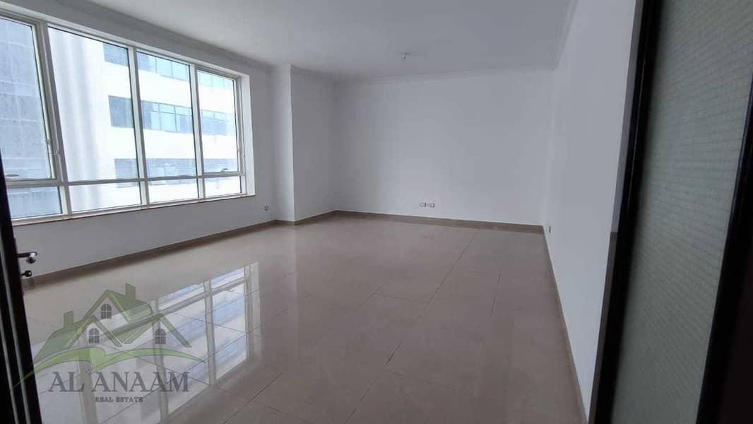 2 Excellent 2 bedrooms  with maids room at AL NAJDA
