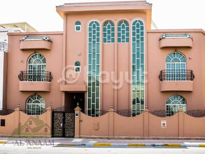 6 Bedroom Villa for Rent in Al Muroor, Abu Dhabi - Quality and Larges 6 Bedroom Master Villa Al Muroor