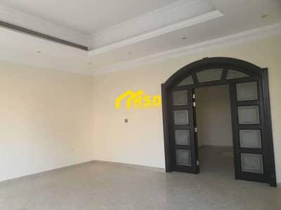 فیلا 8 غرف نوم للايجار في المطار، أبوظبي - Luxurious villa for rent in Al Bateen airport area