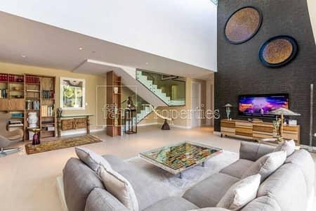 شقة 3 غرف نوم للبيع في البراري، دبي - Extremely Rare   Duplex apartment   Huge garden!