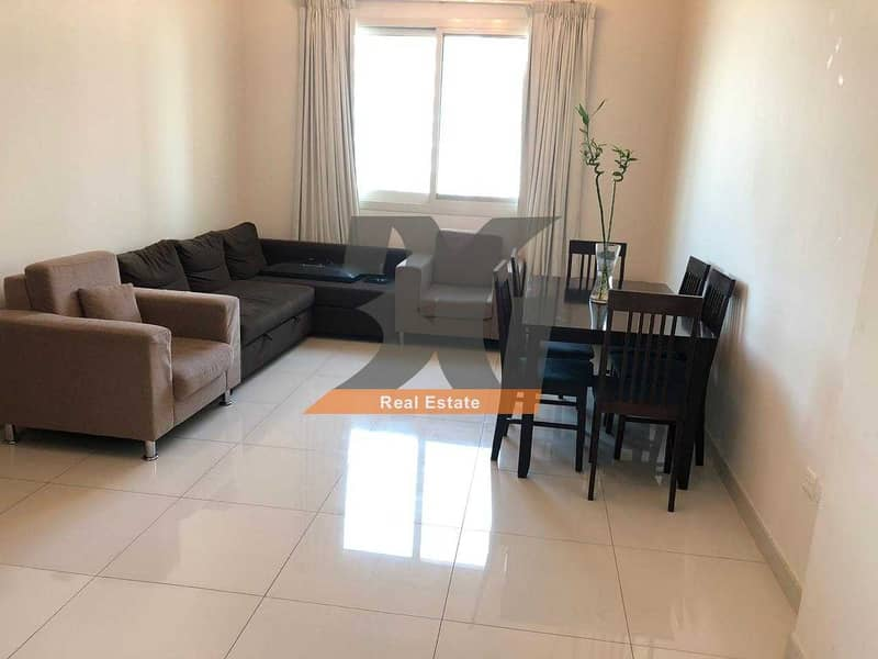 Elite Residence 1- 2 Bedrooms Apartment For Sale