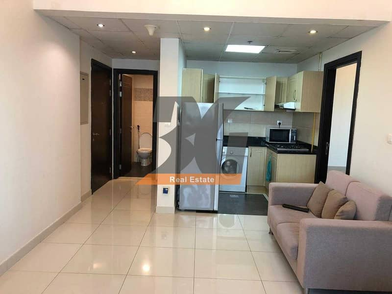 2 Elite Residence 1- 2 Bedrooms Apartment For Sale
