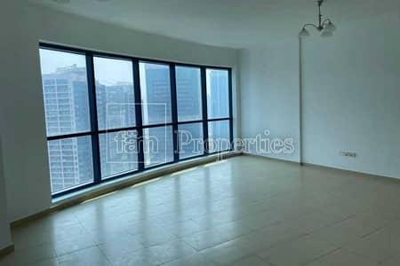 2 Bedroom Apartment for Sale in Jumeirah Lake Towers (JLT), Dubai - Large beautiful 2 bedrooms duplex facing the lake