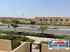 فیلا في امارانتا 1 امارانتا فيلانوفا دبي لاند 3 غرف 89000 درهم - 5375283