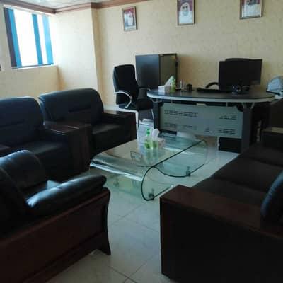 Office for Sale in Al Rashidiya, Ajman - Spacious  Office  for Sale in Falcon Towers Ajman
