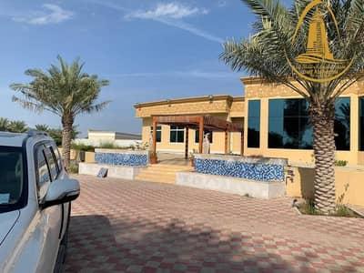 Mixed Use Land for Sale in Mudfak, Ras Al Khaimah - FOR SALE A LUXURIOUS FARM IN AL MUDFAK AREA