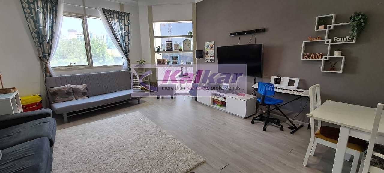 2 Spacious 2 Bedroom | Maids Room | Vacant on transfer | Good Condition