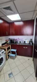 4 Spacious 2 Bedroom | Maids Room | Vacant on transfer | Good Condition
