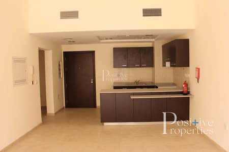 1 Bedroom Flat for Sale in Remraam, Dubai - One Bedroom | Open Kitchen | Best Price
