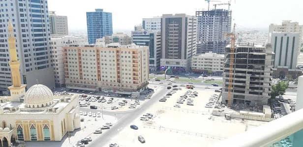 فلیٹ 2 غرفة نوم للبيع في الصوان، عجمان - شقة في أبراج عجمان ون الصوان 2 غرف 560000 درهم - 5335267
