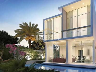 3 Bedroom Villa for Sale in DAMAC Hills 2 (Akoya Oxygen), Dubai - Aster Cluster   3 BHK for Sale    Prime location   Surrounded with all facilities