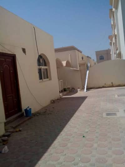 Ground Floor Flat 1 B/R Outhouse in MBZ City Inclusive W & E Charges