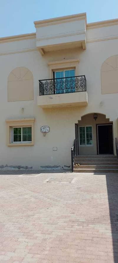 فیلا 4 غرف نوم للايجار في العزرة، الشارقة - فیلا في العزرة 4 غرف 90000 درهم - 5375420