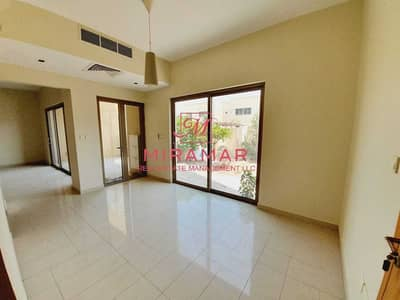 4 Bedroom Villa for Rent in Al Raha Gardens, Abu Dhabi - Upcoming On October/ Beautiful Villa w/ Private Yard