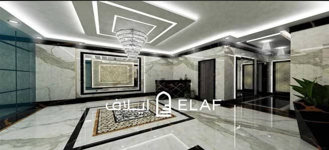 21 Bedroom Building for Sale in Al Taawun, Sharjah - For sale a new  tower in Sharjah - Main street - Excellent location - directly from the owner -19 floors