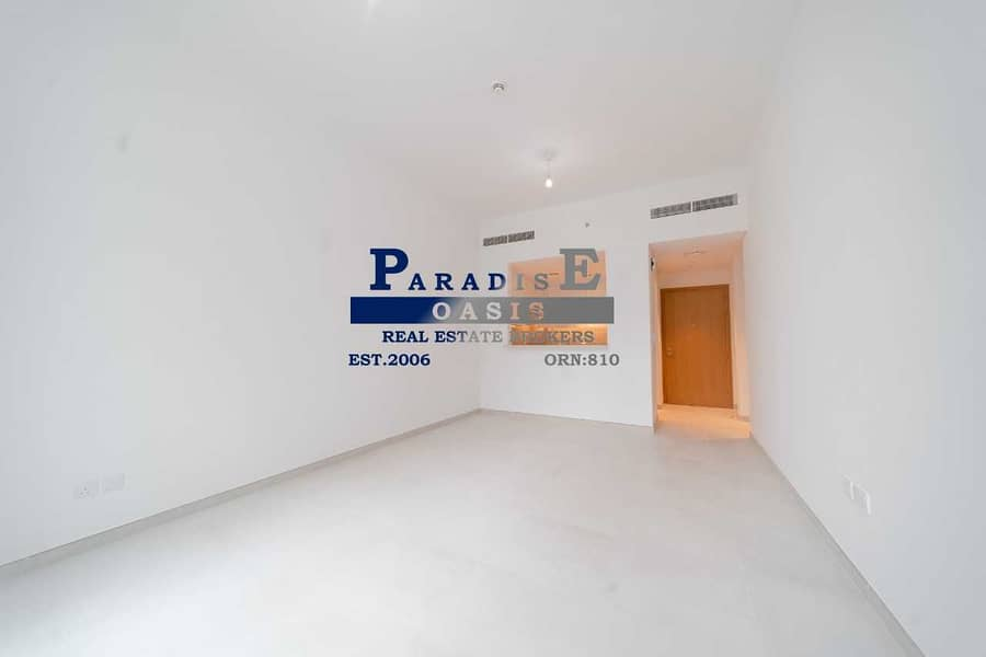 Spacious | Large Terrace | Pool & Gym Level