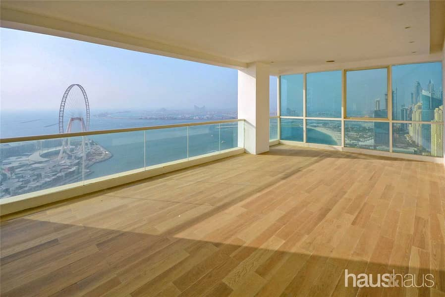 2 Exclusive | Rented | Custom Fitted | Full Floor PH