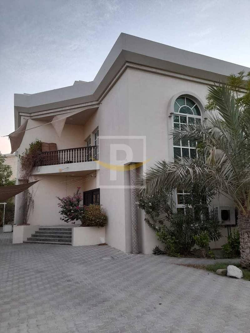 Marvelous 12 Bedroom Villa for Rent in Umm Al Sheif
