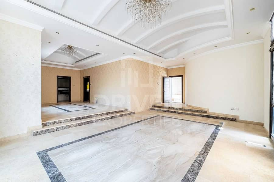 Spacious with Basement | Serene Location
