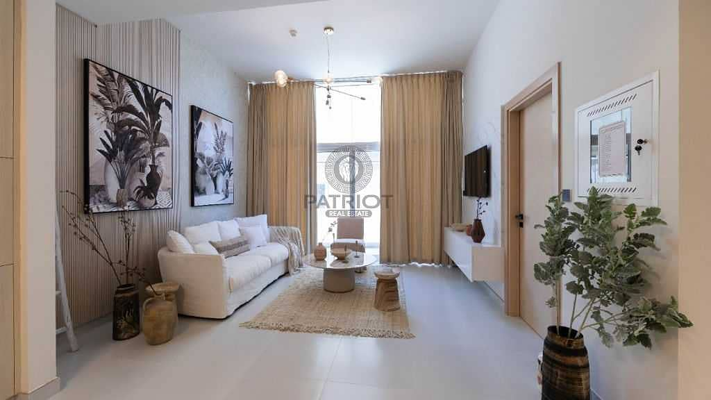2 Zabeel Park View| 30% Discounted Price| Townhouse at Ground Floor |Shoaib