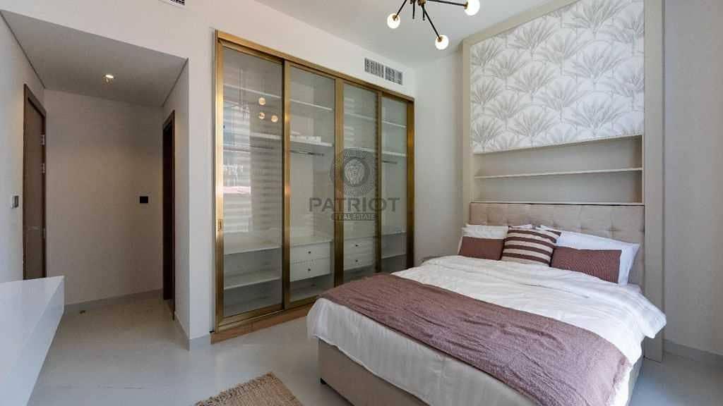 Burj Khalifa View|  30% Discounted Price| Townhouse at Ground Floor |Shoaib