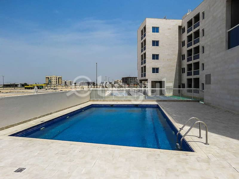 Brand New G + 4 Residential Building | Close to Airport | Close to EXPO 2020