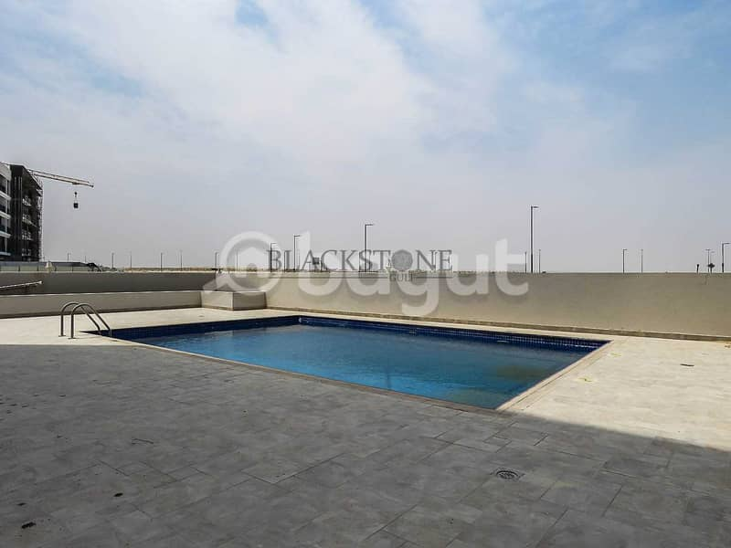 2 Brand New G + 4 Residential Building | Close to Airport | Close to EXPO 2020