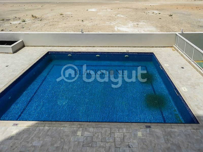 18 Brand New G + 4 Residential Building | Close to Airport | Close to EXPO 2020