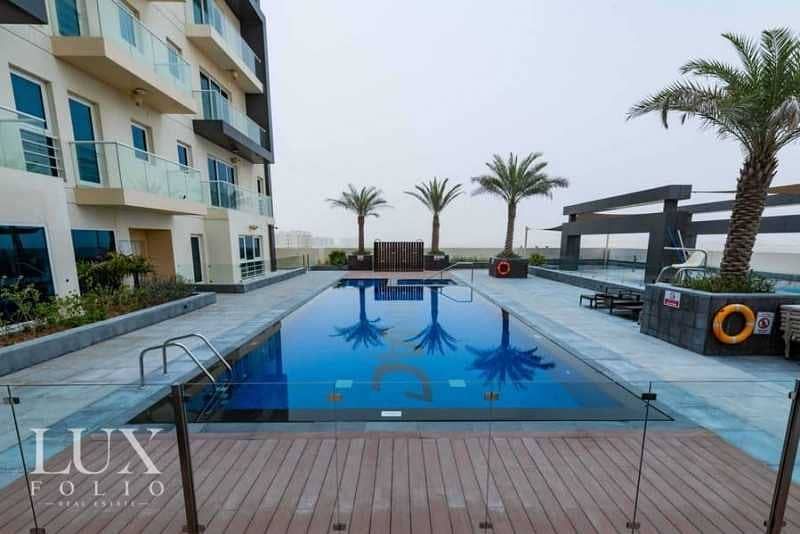 9 | Vacant Now | Fully Furnished | Near Expo |