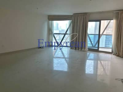 Amazing Views 3 Bedroom in Prime DIFC Park Towers by Damac