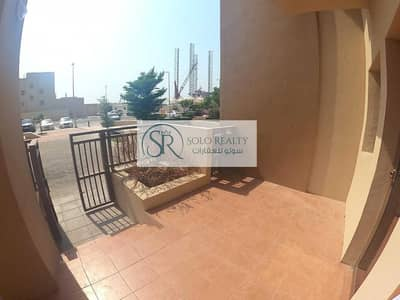 3 Bedroom Flat for Rent in Mussafah, Abu Dhabi - LUXURIUS DUPLEX VILLA!!! I 3 BR+MAID-ROOM I PRIVATE ENTRANCE