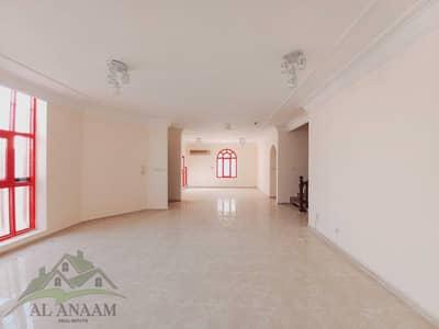 فیلا 5 غرف نوم للايجار في الخالدية، أبوظبي - Hot Deal | Vila 5BR Private Entrance in Al Khalidiyah