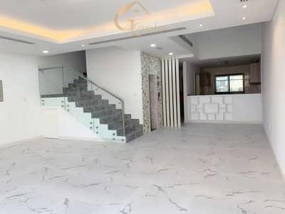 4 Bedroom Townhouse for Sale in Al Barsha, Dubai - Negotiable | Brand new