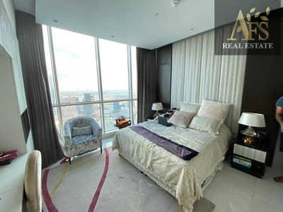 استوديو  للبيع في الخليج التجاري، دبي - Ready Studio | Prime View | Low Price