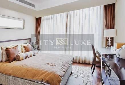 4 Bedroom Villa for Sale in Meydan City, Dubai - Prime Location|Corner Unit| Luxury 4BR Townhouse