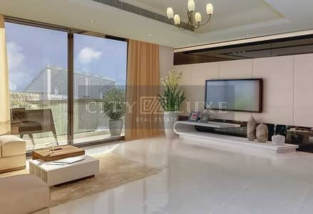4 Bedroom Villa for Sale in Meydan City, Dubai - Fully Paid | Several Mid Units | All Ensuite