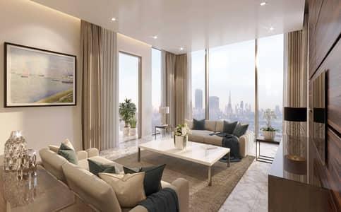 فلیٹ 3 غرف نوم للبيع في مدينة محمد بن راشد، دبي - شقة في شوبا هارتلاند مدينة محمد بن راشد 3 غرف 2101363 درهم - 5376017